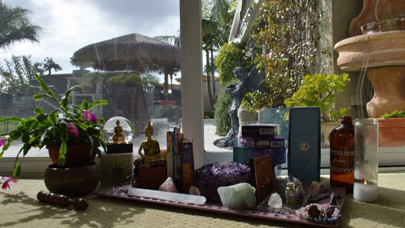 SACRED SPACE SANCTUARY 3