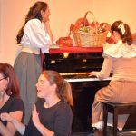 """Little Women"" Opens"