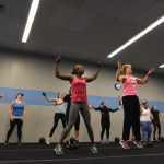 Burn Boot Camp Lights Up Fitness Scene 4