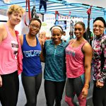 Burn Boot Camp Lights Up Fitness Scene