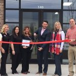 Recent Ribbon-cuttings in Norman 1