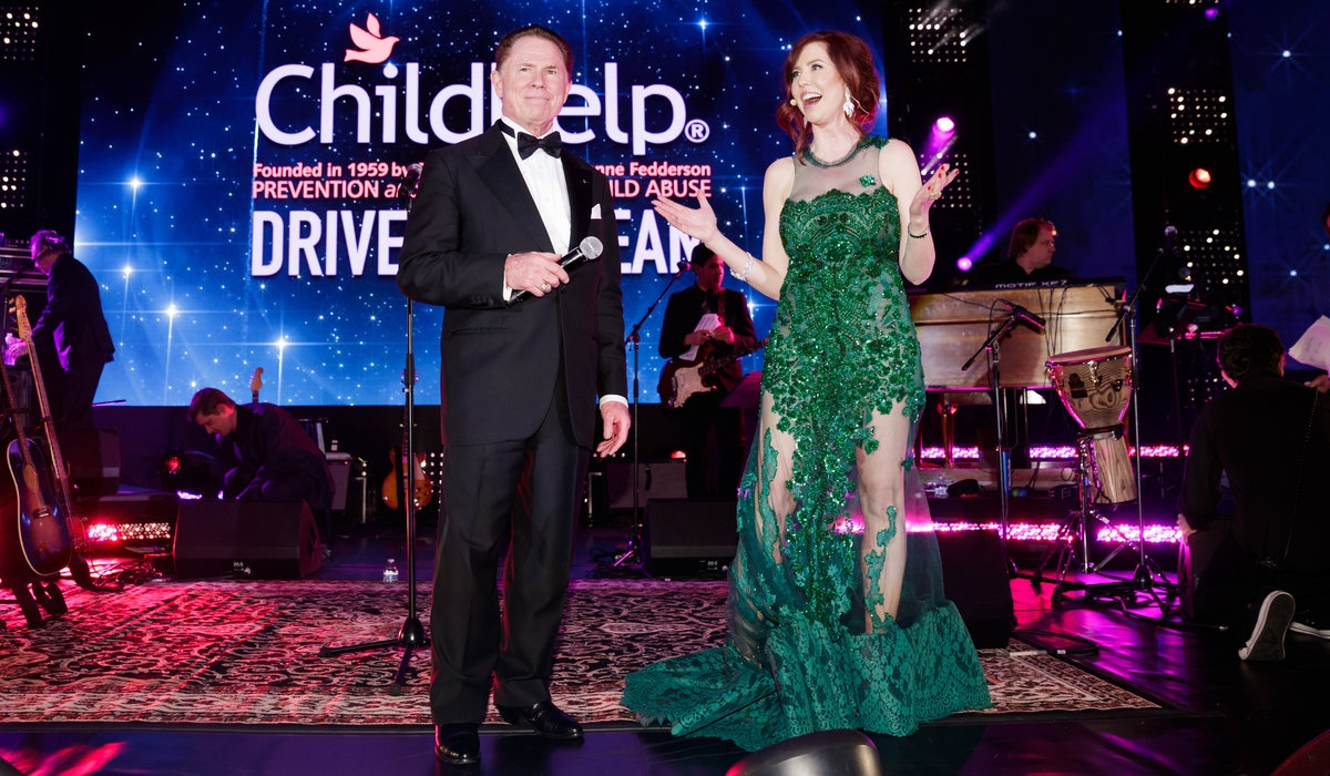13th Annual Childhelp Drive the Dream Gala 4