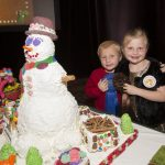 The National Gingerbread House Competition 6