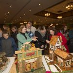 The National Gingerbread House Competition 2