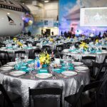 GOCA Flies High for Cancer Awareness at Gala 2