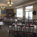 Shale Creek: Artful Entrées and Entertainment 1