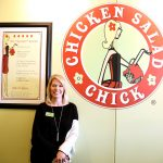 Chicken Salad Chick Ribbon-Cutting 4