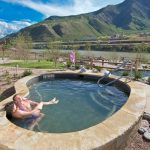 Touring Colorado's Hot Springs Loop