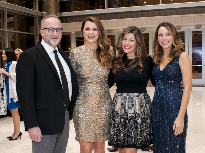 The Parent Child Center's Toyland Ball 2017, Journey to Oz, Set a Record-breaking Fundraising Event. 2