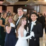 Debutantes Honored at 35th Annual Ball 5