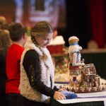 The National Gingerbread House Competition 1
