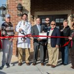 Recent Ribbon-cuttings in Norman 3