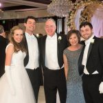 Debutantes Honored at 35th Annual Ball 4
