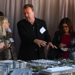 Kilroy Realty's Groundbreaking Celebration of One Paseo 2