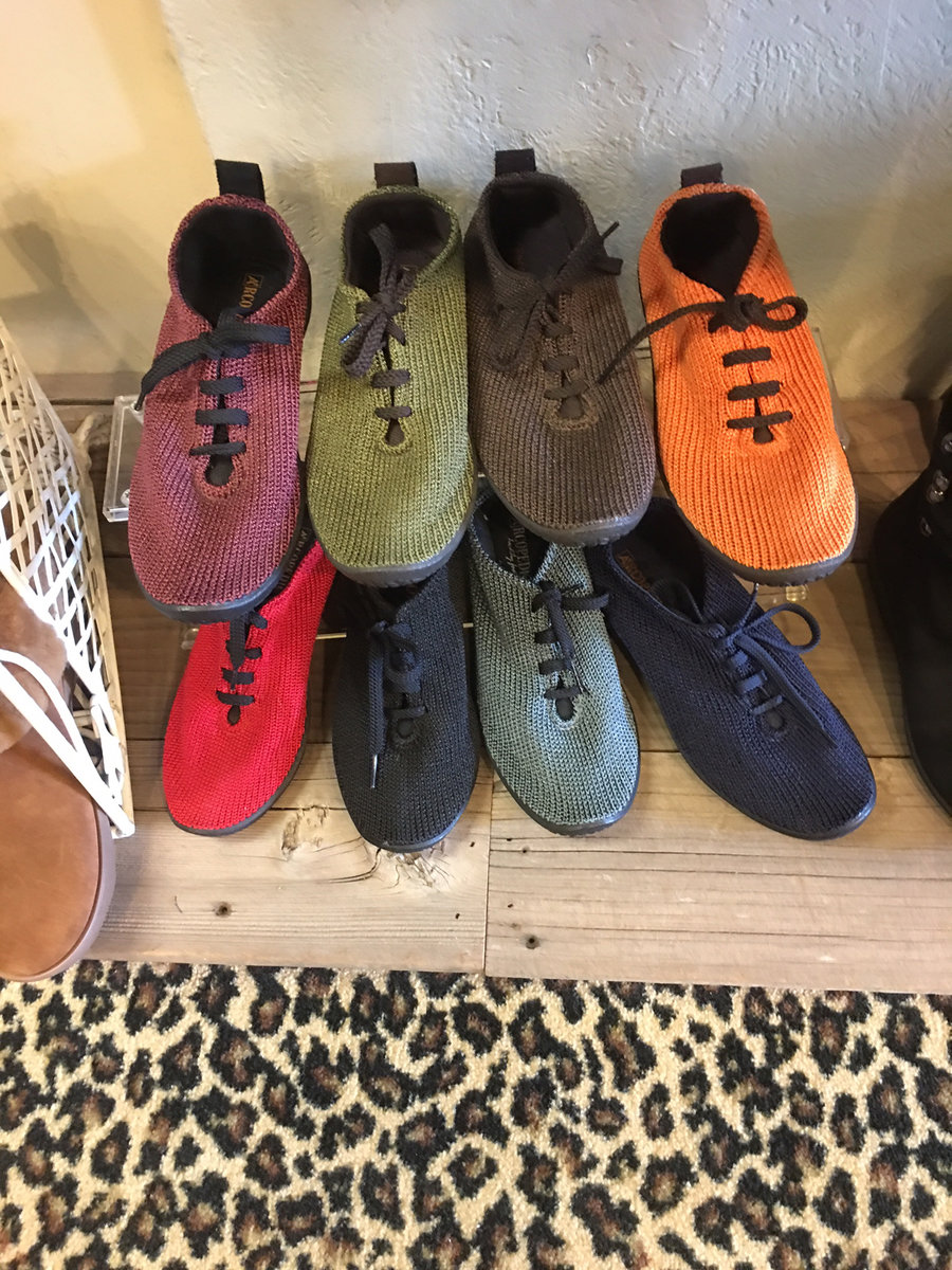 Step It Up with Midland Shoe 2