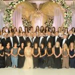 Debutantes Honored at 35th Annual Ball 2