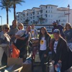 Chandler Community and Cloud Covered Streets Help the Homeless 3