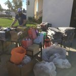 Chandler Community and Cloud Covered Streets Help the Homeless 4