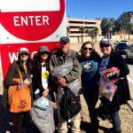 Chandler Community and Cloud Covered Streets Help the Homeless 5