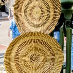 Meet Your Local Sweetgrass Basket Weaver 11