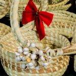 Meet Your Local Sweetgrass Basket Weaver 5