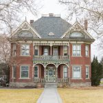 Home Sweet Historical Home 16