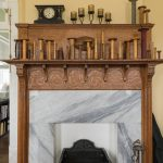 Home Sweet Historical Home 15