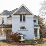 Home Sweet Historical Home 10