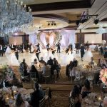 Debutantes Honored at 35th Annual Ball