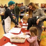 Firehouse Art Center's 35th Annual Chocolate Festival 1