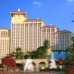 March 2017 Around Town