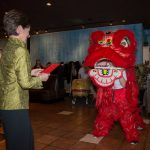 Leawood's Lunar New Year Celebration 2