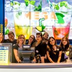 Dave & Buster's VIP Grand Opening Party