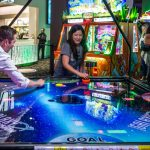 Dave & Buster's VIP Grand Opening Party 11