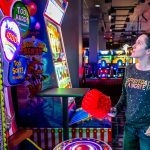 Dave & Buster's VIP Grand Opening Party 1