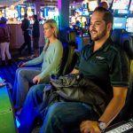 Dave & Buster's VIP Grand Opening Party 3