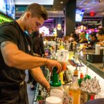 Dave & Buster's VIP Grand Opening Party 6