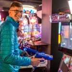 Dave & Buster's VIP Grand Opening Party 8