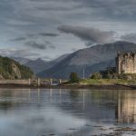 Discovering Castles in Scotland