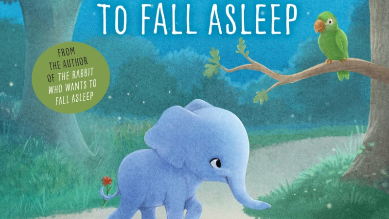 Read-aloud books for bedtime battles 3