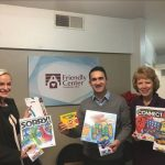 Oggi's Gives Back to 25 Charities For 25th Anniversary 3