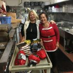 Oggi's Gives Back to 25 Charities For 25th Anniversary 2