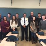 BEF Grant Supports BHS Veteran's Story Share Project 1
