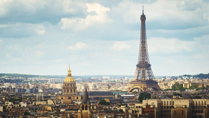 International Escape: Paris