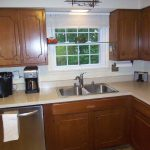 Complete Kitchen Makeover 12
