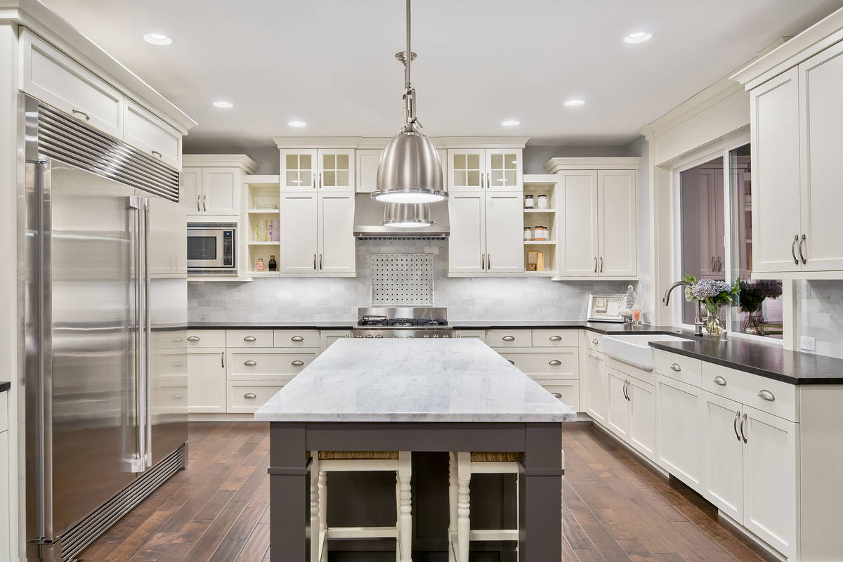 Top Home Design Trends for 2017 – Lake Norman Magazine