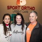 Sports Ortho Urgent Care and Select Physical Therapy Holiday Open House 1