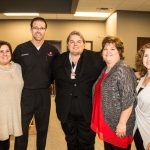 Sports Ortho Urgent Care and Select Physical Therapy Holiday Open House 9