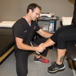 Sports Ortho Urgent Care and Select Physical Therapy Holiday Open House 6