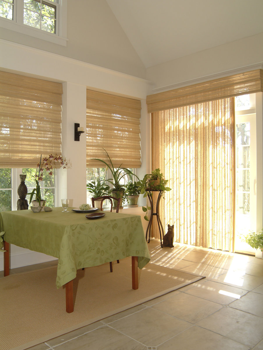 Window treatment style guide cape coral lifestyle magazine for Window dressing styles